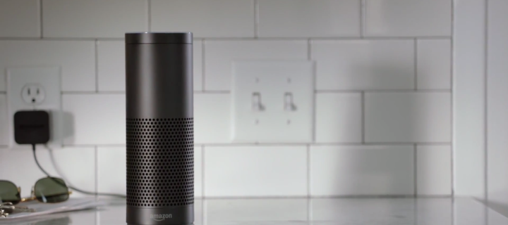First Look: Amazon Echo