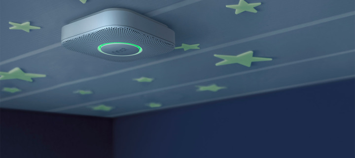 First Look: Nest Protect Smoke and Carbon Monoxide Alarm