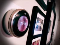 REVIEW: Nest Learning Thermostat