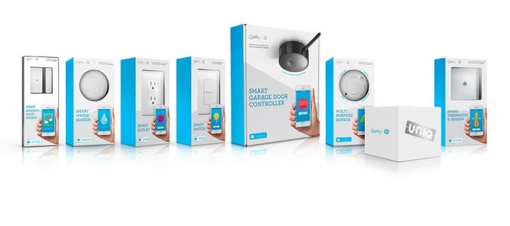Quirky+GE Introduce 8 New Wink Enabled Smart Home Products