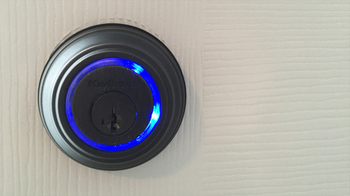 REVIEW: Kwikset Kevo Bluetooth Deadbolt