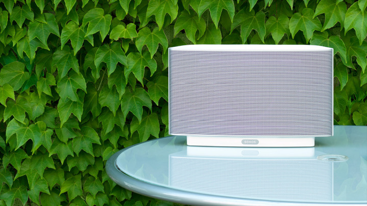 REVIEW: Sonos PLAY:5 Wireless Speaker