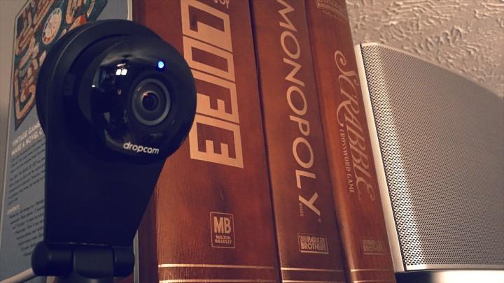 REVIEW: Dropcam Pro
