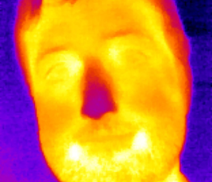 REVIEW: Seek Thermal Camera