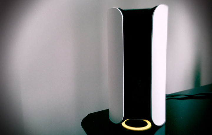REVIEW: Canary Home Security