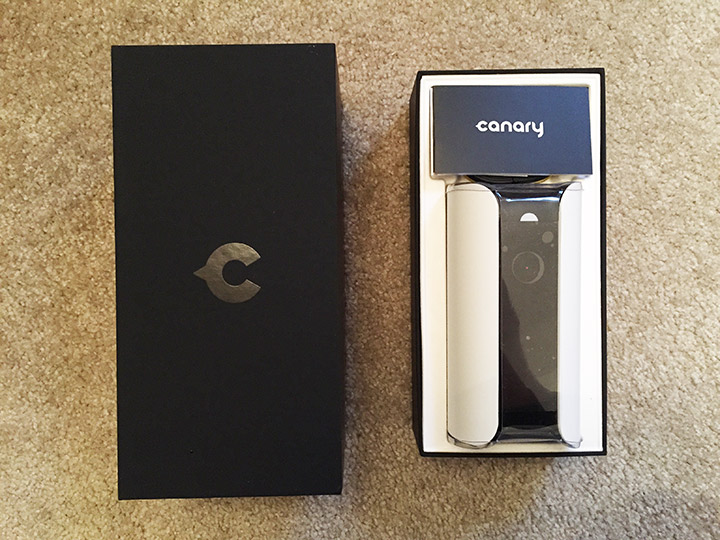 Unboxing the Canary