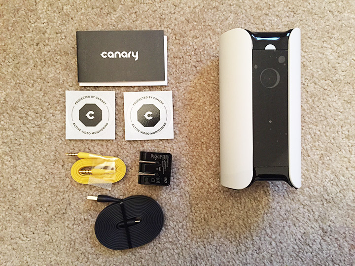 Unboxing the Canary, continued
