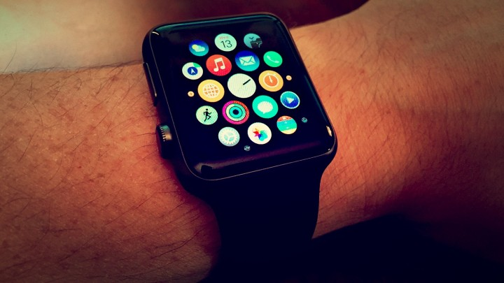 24 Hours with the Apple Watch