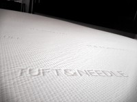 REVIEW: Tuft & Needle Mattress