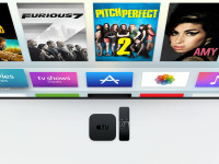 FIRST LOOK: 4th Gen Apple TV with Siri