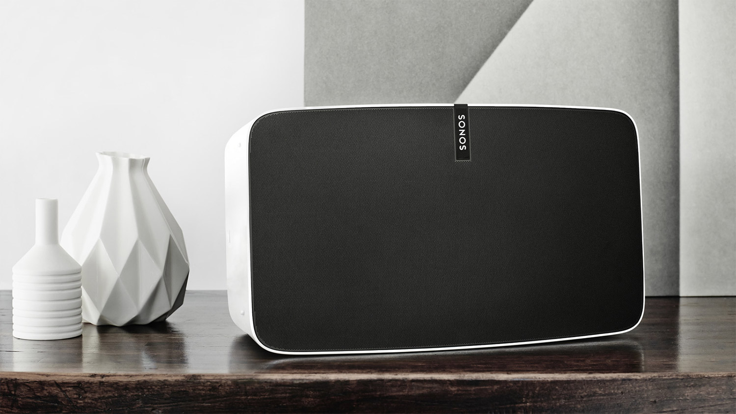 Review Sonos Play 5 2nd Gen At Home In The Future