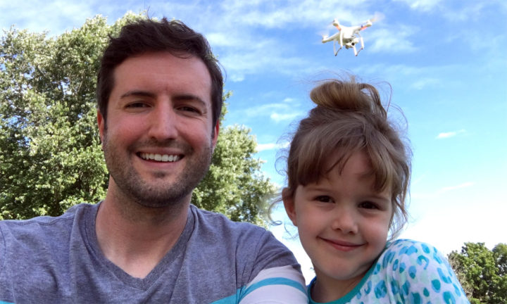 10 Reasons Your Family Needs a Drone