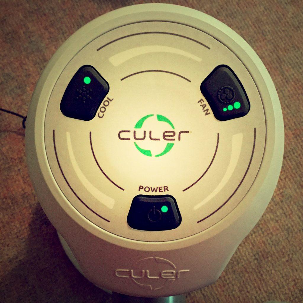 Better Culer controls