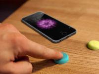FIRST LOOK: Flic Wireless Smart Button