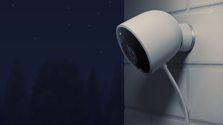 FIRST LOOK: Nest Cam Outdoor
