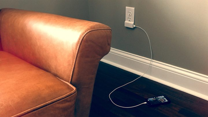 REVIEW: SnapPower Charger USB Outlet Cover