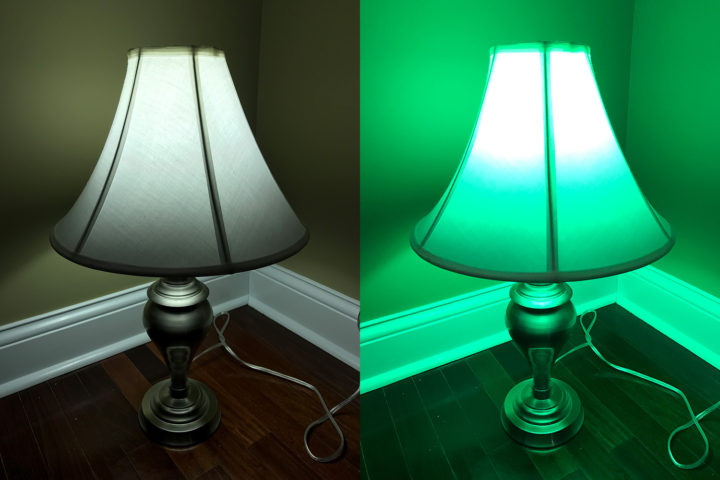 Philips Hue with Richer Colors – A Comparison