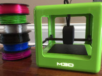REVIEW: M3D Micro 3D Printer