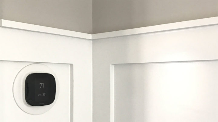 REVIEW: ecobee3 Smart Thermostat
