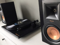 REVIEW: Klipsch R-15PM Turntable Pack