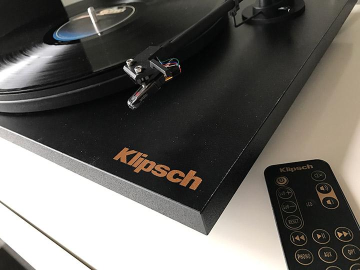 Klipsch Remote