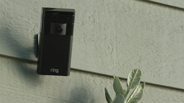 REVIEW: Ring Stick Up Cam