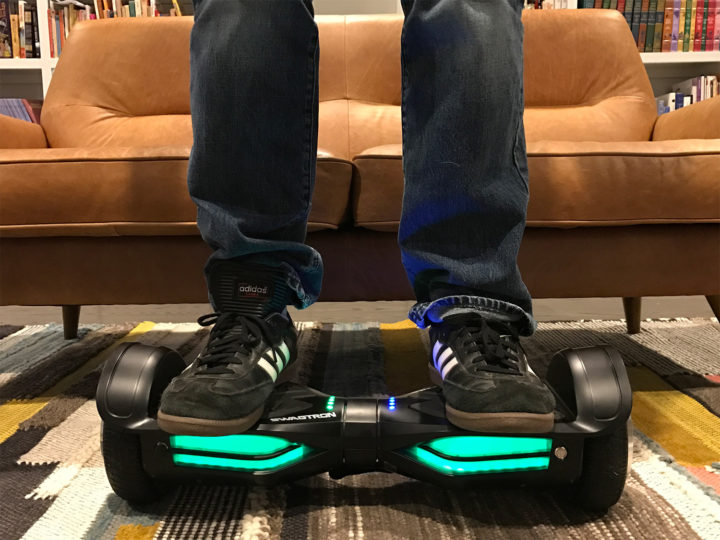 REVIEW: SwagTron T3 Hoverboard