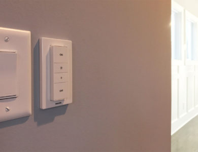 QUICK REVIEW: Philips Hue Dimmer and Tap Switches