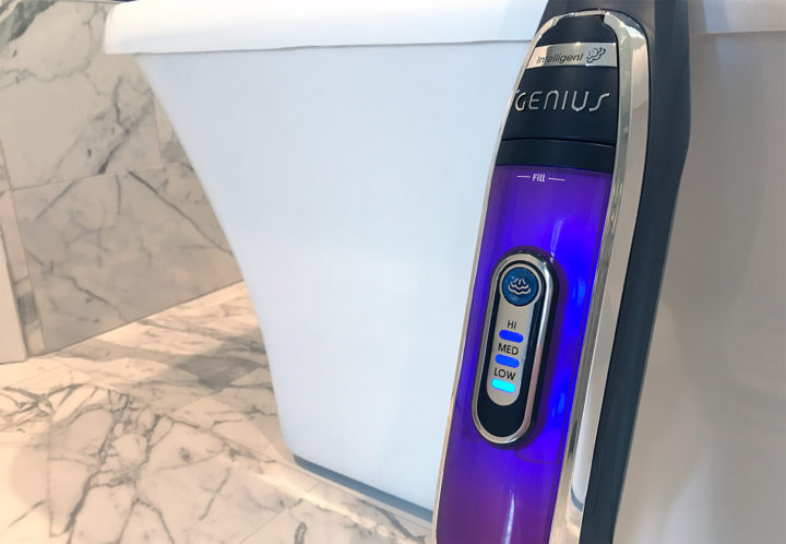 REVIEW: Shark Genius Steam Mop