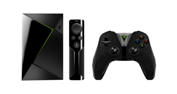 FIRST LOOK: NVIDIA Shield TV 4K Streamer