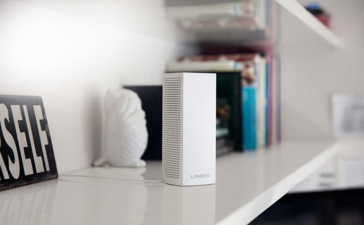 REVIEW: Linksys Velop Whole Home WiFi
