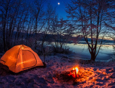 The Top 5 Essentials for Summer Adventures