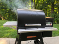REVIEW: Traeger Timberline 850 Pellet Grill