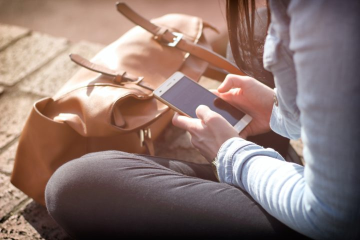 Eight Ways Your Smartphone Makes Life Easy