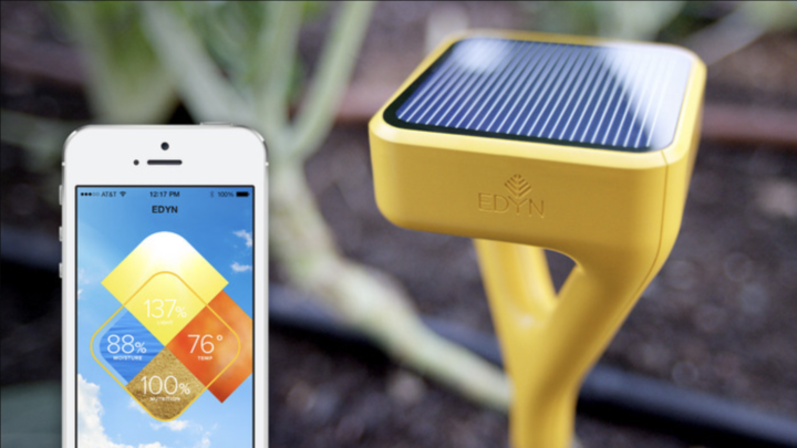 How to Create Your Own Smart Garden