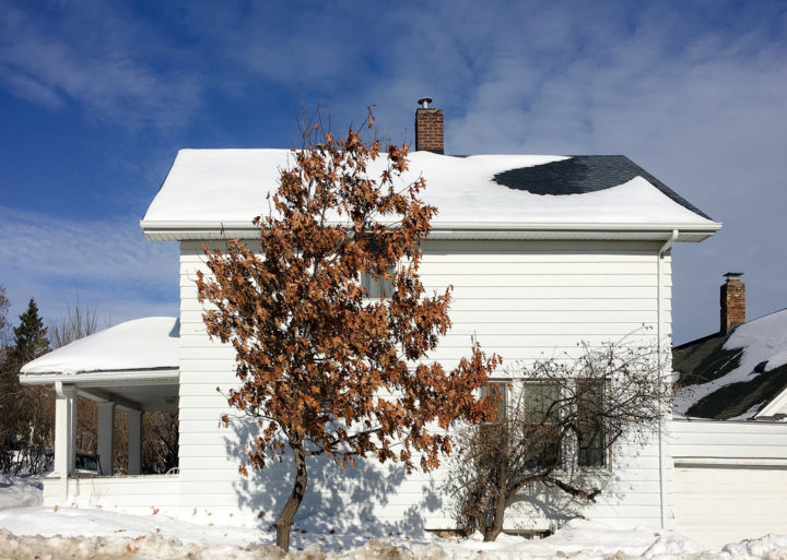 Home Projects to Complete Before Winter