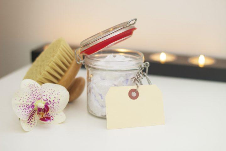 Creating a Peaceful Spa Bathroom