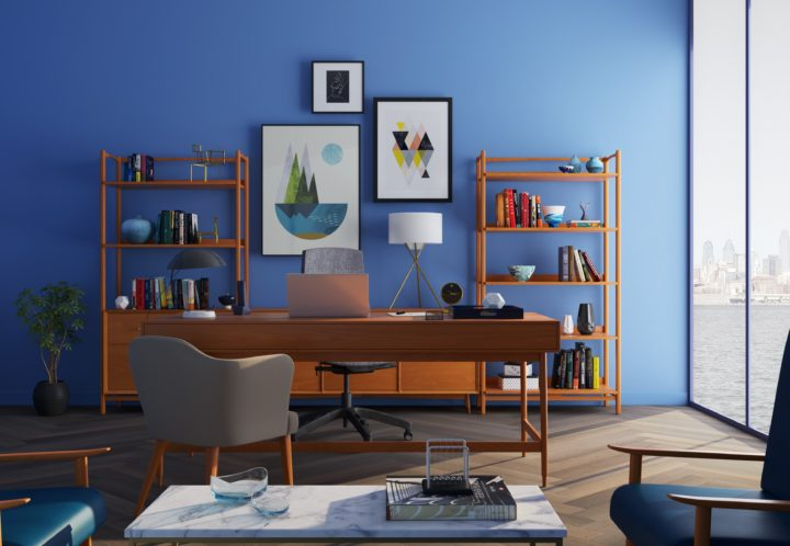 Working Hard or Hardly Working: Your Guide to the Ultimate Home Office