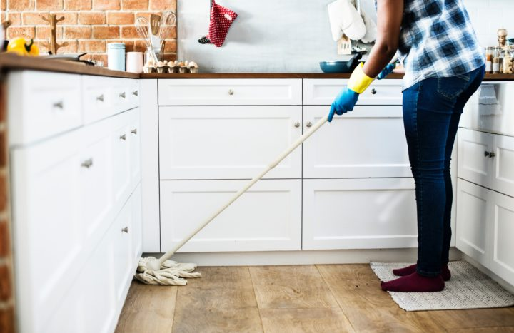 Odd Jobs You May Need Before Moving Home