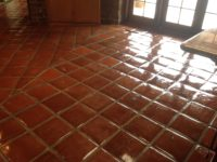 Everything You Need to Know About Saltillo Tile Flooring