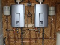 Hot Water Problems? Here's How to Fix Them