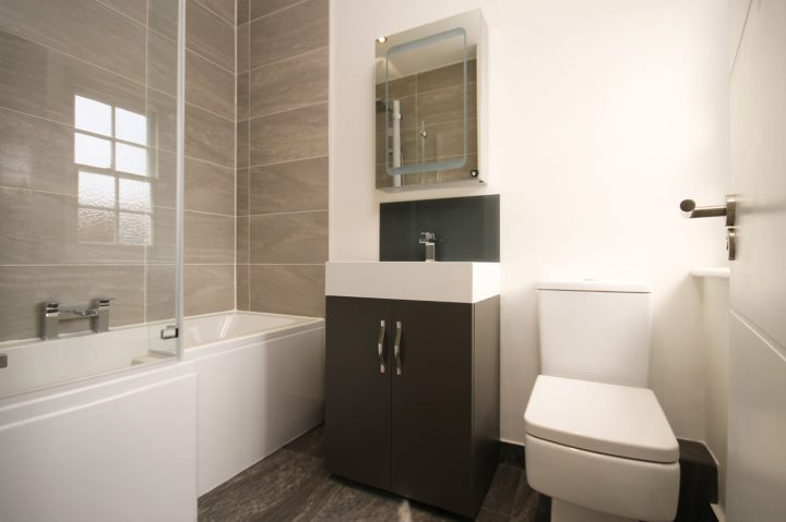 Design a Durable Bathroom That Will Last for Years