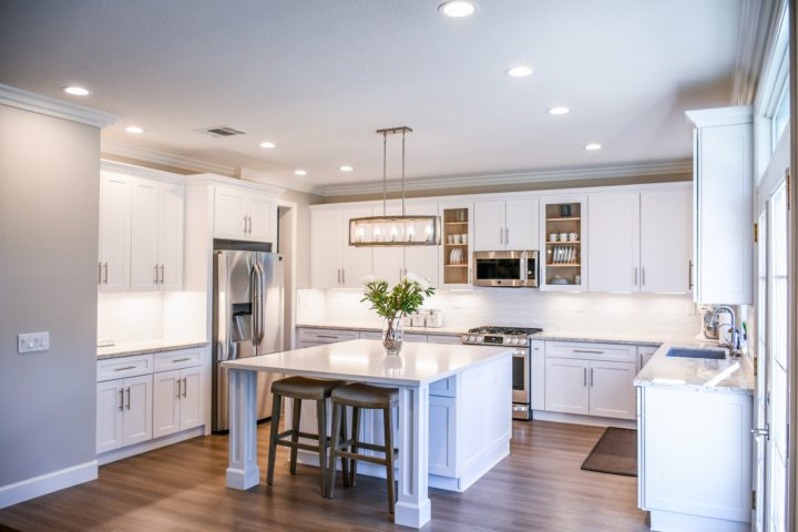 5 Luxury Home Features