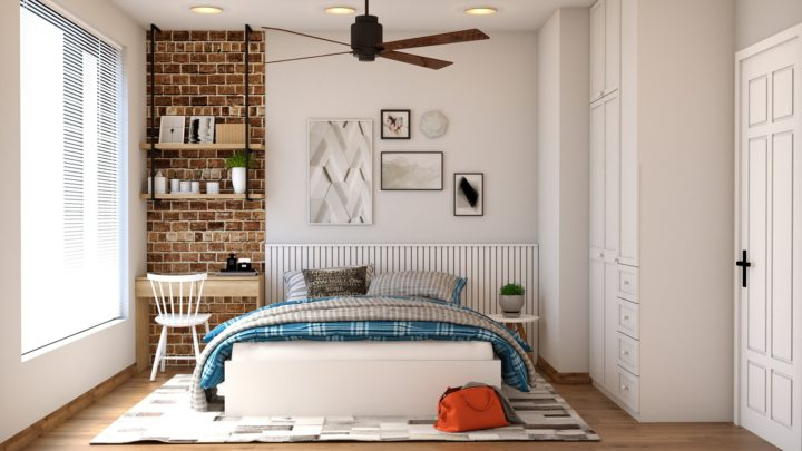 Sleep Better with These Five Home Improvements
