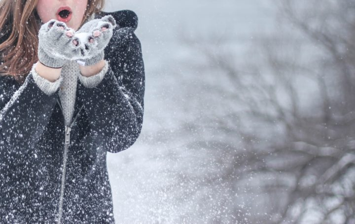 6 Gadgets to Keep You Warm This Winter