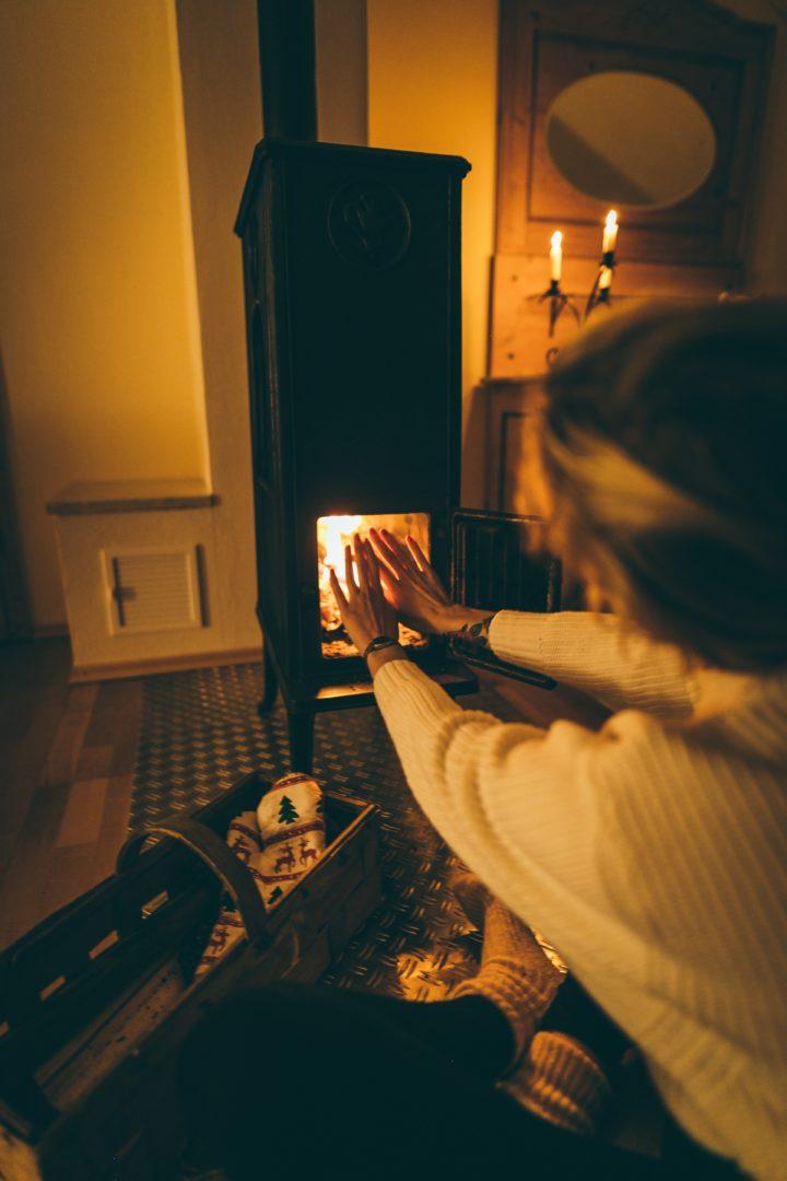 Saving Money on Keeping the House Warm