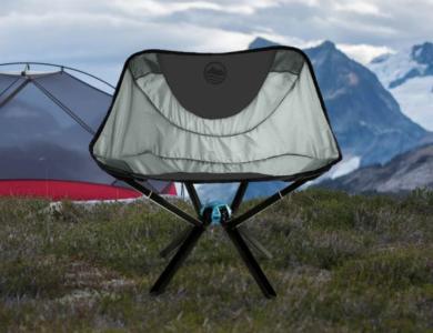 REVIEW: CLIQ Chair