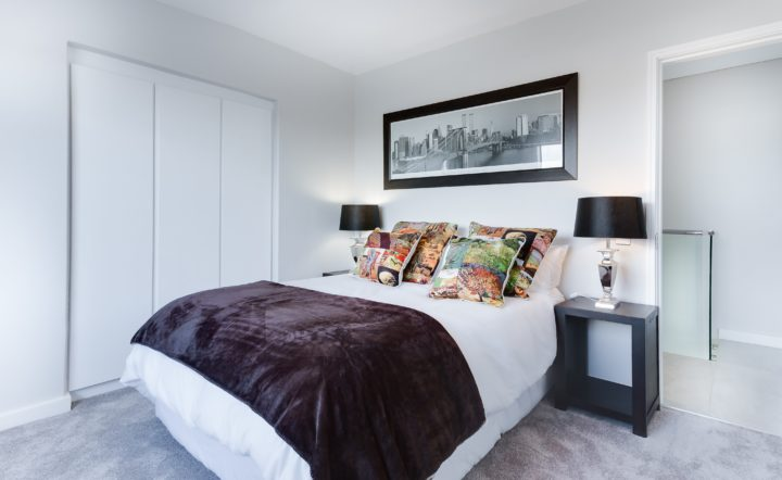 Adding Character to Your Bedroom