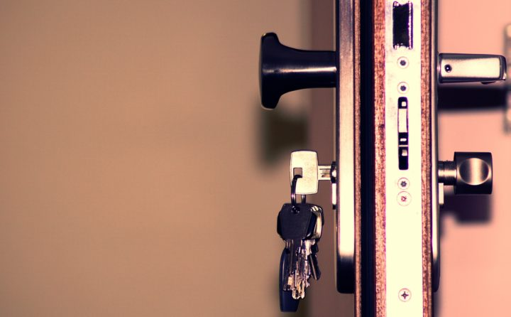 7 Ways to Safeguard Your New Home