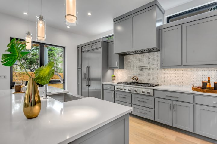 The Hub of the Home: Brilliant Ways to Revamp Your Kitchen